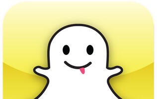 Snapchat Now Available for Android Devices