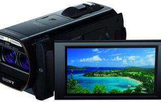 Sony Announces Availability of Six Handycam Models in Singapore