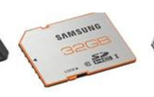 Samsung Launches New Lineup of External Memory Cards
