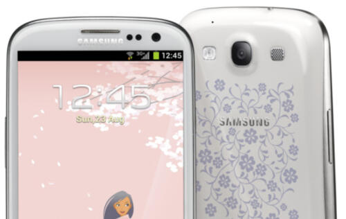 Samsung Set to Roll Out La'Fleur Collection for Ladies on 2 March