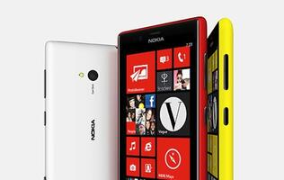 Nokia Announces Lumia 720 & Lumia 520 at MWC