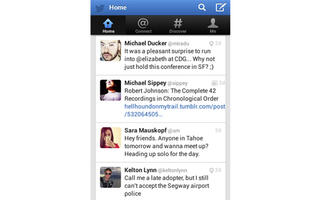 Firefox OS to Get Twitter App at Launch