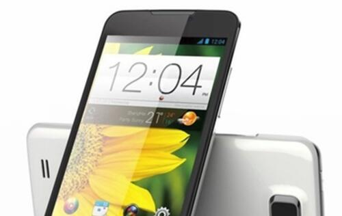 ZTE Announces 5.7-inch Grand Memo at MWC 2013(Update)
