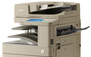 Canon Launches imageRUNNER Advance C2200/C5200/6200 Series