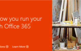 Microsoft Releases Next-Gen Office 365 for Business
