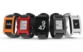 Smart Watches - Fad or The Future?