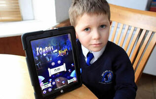 Five-Year-Old Racks Up US$2500 Bill on In-App Purchases