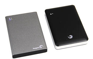 Seagate Wireless Plus (1TB) - Freeedom to Share
