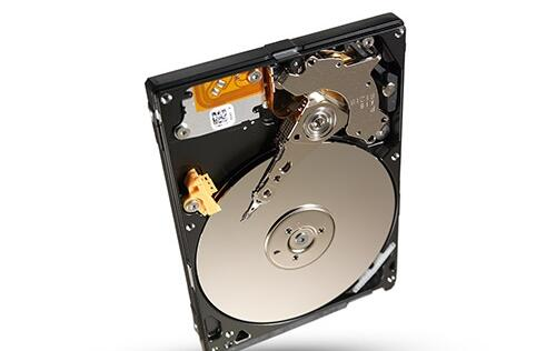 Seagate to Cease Production of 7,200RPM Mobile HDDs By End 2013