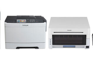Buying the Right Printer: Printer Technologies Explained
