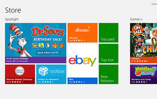 Windows Store Now Has More Than 45,000 Apps Worldwide