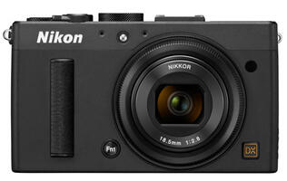 Nikon Reveals Coolpix A, a DX Compact Camera with 28mm f/2.8 Lens (Updated)