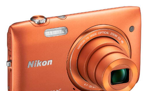 Nikon Announces Three New Coolpix Cameras and a New FX Lens