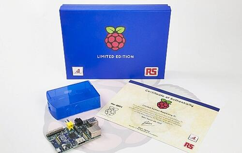 Raspberry Pi Anniversary Competition Announced