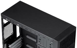 Fractal Design Brings the Core 1000 USB 3.0 Casing