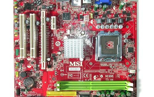msi motherboard drivers download