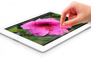 Android Tablets to Overtake iPads For the First Time