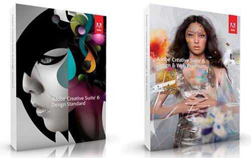 Adobe to Stop Selling Boxed Editions of Creative Suite and Acrobat Software
