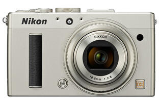Preview: Nikon Coolpix A (Updated: Price)