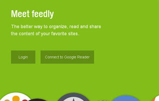 Feedly Added Half a Million Google Reader Users in Two Days