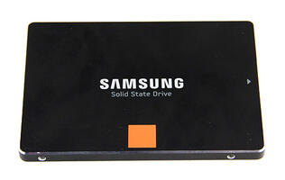 Samsung SSD 840 Pro (256GB) - Here Comes Big Daddy