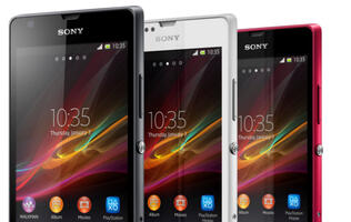 Sony Mobile Extends Its Spring Lineup of Smartphones to Include the Xperia SP and Xperia L (Update)