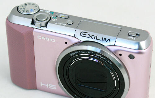 Casio Exilim EX-ZR700 - It Could Have Been Much More