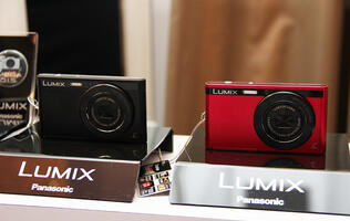 Panasonic Launches Six New Compact Cameras in Singapore