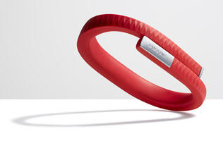 UP by Jawbone Released, Expands to Android Platform