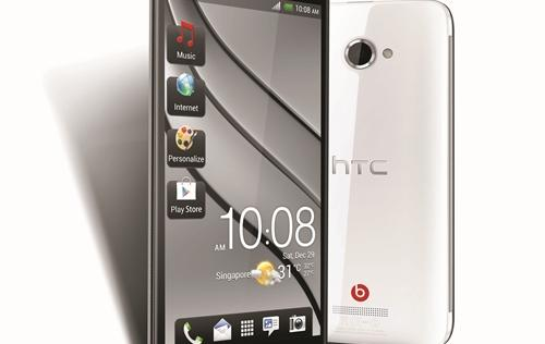 HTC Planning to Release a Second Generation Butterfly