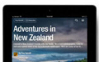 Flipboard 2.0 Allows Users to Create Own Magazine