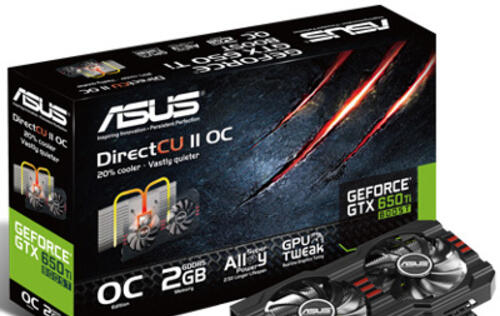 NVIDIA Add-in Board Partners Announce GeForce GTX 650 Ti Boost Graphics Cards (Updated)