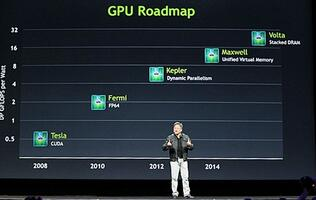 NVIDIA GTC 2013 Roundup - Lighting Every Pixel in the World