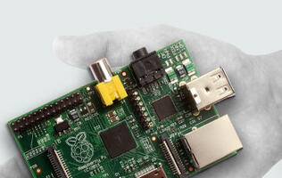 RS Components Shipping Raspberry Pi Model A in APAC