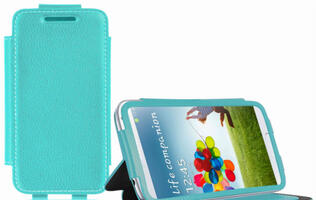 LUXA2 Introduces Accessories for Samsung Galaxy S4