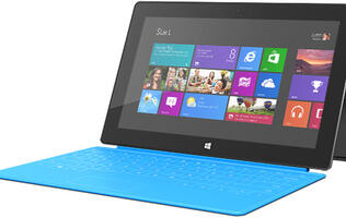 Microsoft Surface RT - Local Prices Revealed, Starts at S$668 (Updated!)