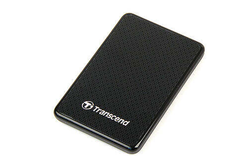 Transcend ESD200 Portable SSD (256GB) - Flash in Your Pocket