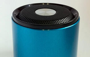 Nakamichi Launches New Mini NBS2 Wireless Bluetooth Speakers
