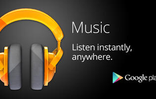 Google Play Music Rolls Out to Seven More Countries