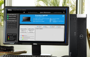 Dell Introduces Automated Workstation Software to Improve Application Performance