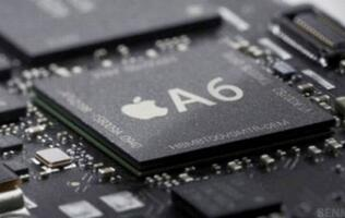 Apple's A7 Processors to be Built by TSMC