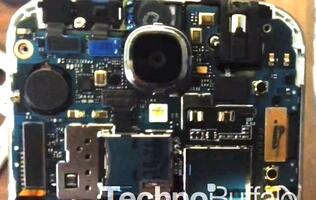 Samsung Galaxy S4 Revealed to be Easily Repairable