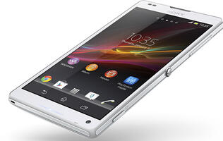 Sony Xperia ZL to Hit Shelves on 12 April
