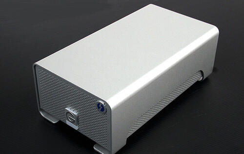 G RAID with Thunderbolt (8TB) - Only Enthusiasts Need Apply