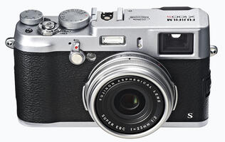 Fujifilm X100S - The S Stands for Super
