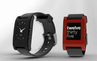 Pebble Releases SDK to Third-party Developers
