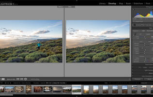 Adobe Photoshop Lightroom 5 Beta Released for Free Download