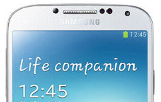Samsung Launches the Galaxy S4 with LTE in Singapore