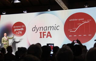 IFA 2013 GPC: How Product Categories Play the Game of Thrones to Win Audiences