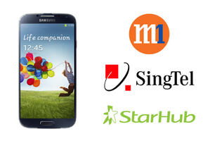 Samsung Galaxy S4 - Telco Price Plans Compared (Updated!)